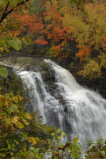 Cuyahoga Vally National Park Photo by Jim Schmidt