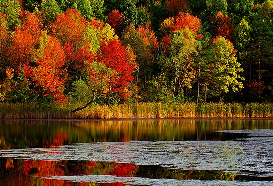 Cuyahoga Vally National Park Photo by Bruce Winges