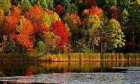 Cuyahoga Valley National Park by Bruce Winges
