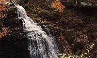Cuyahoga Valley National Park Photo by John F. Seiberling